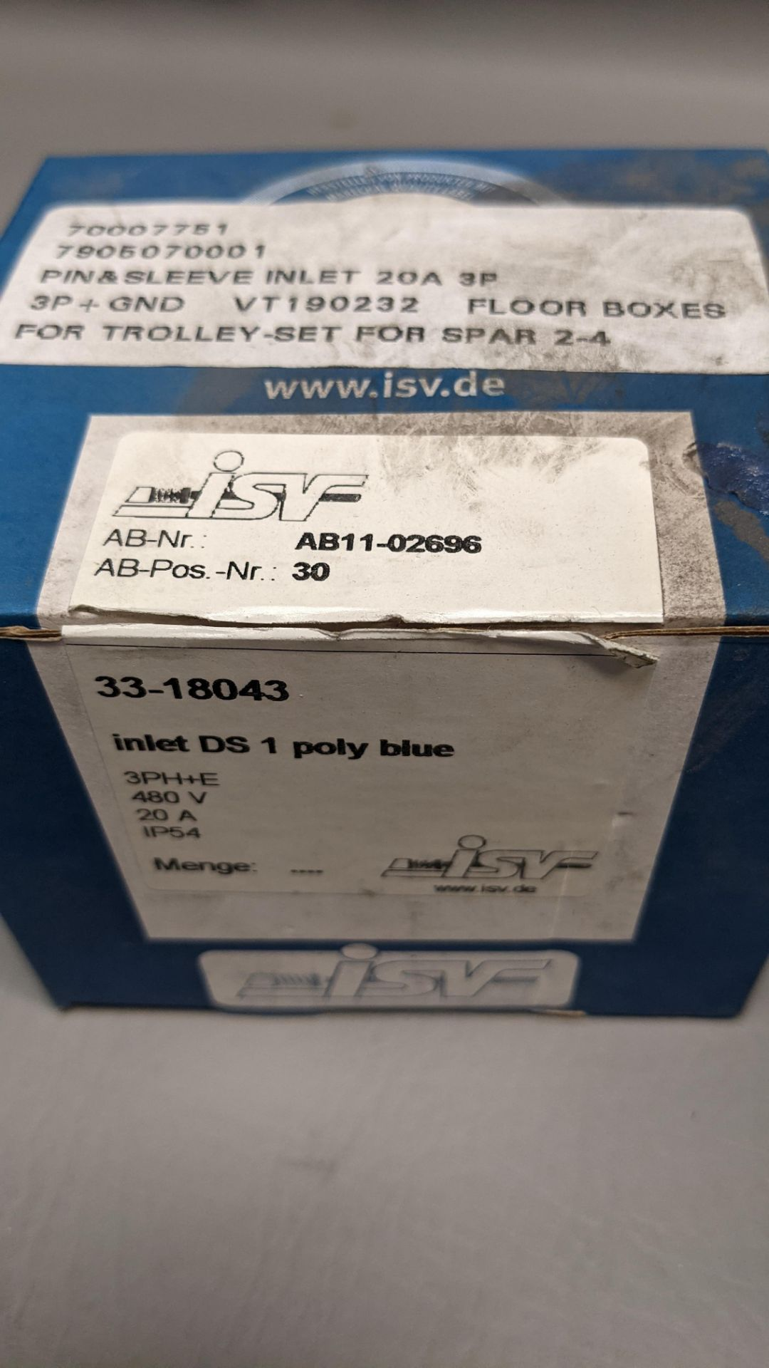 LOT OF NEW MRO PARTS - Image 4 of 5