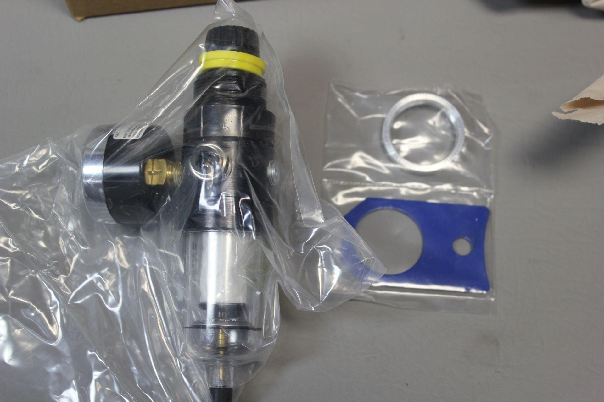 NEW SPIRAX SARCO PRESSURE REGULATOR - Image 2 of 3