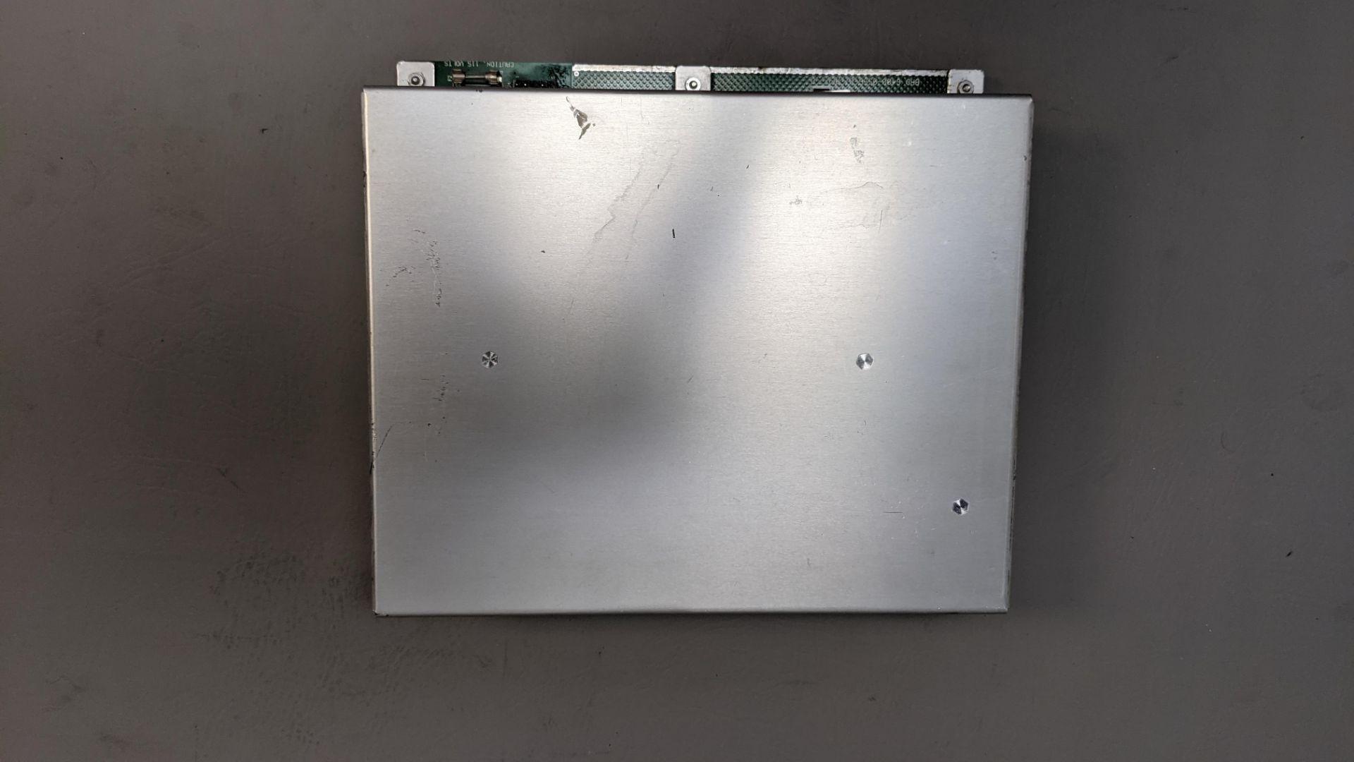 TRANE HVAC MODULE - Image 4 of 4