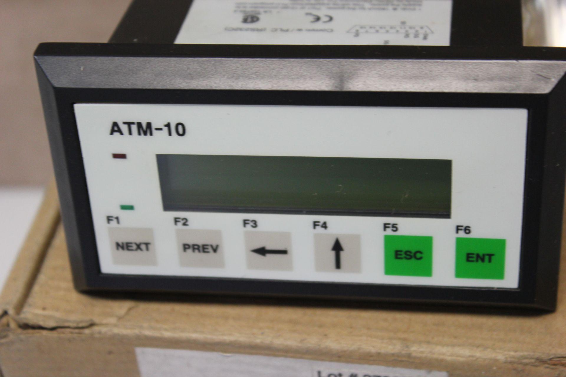 NEW AROMAT HMI INTERFACE PANEL - Image 2 of 3