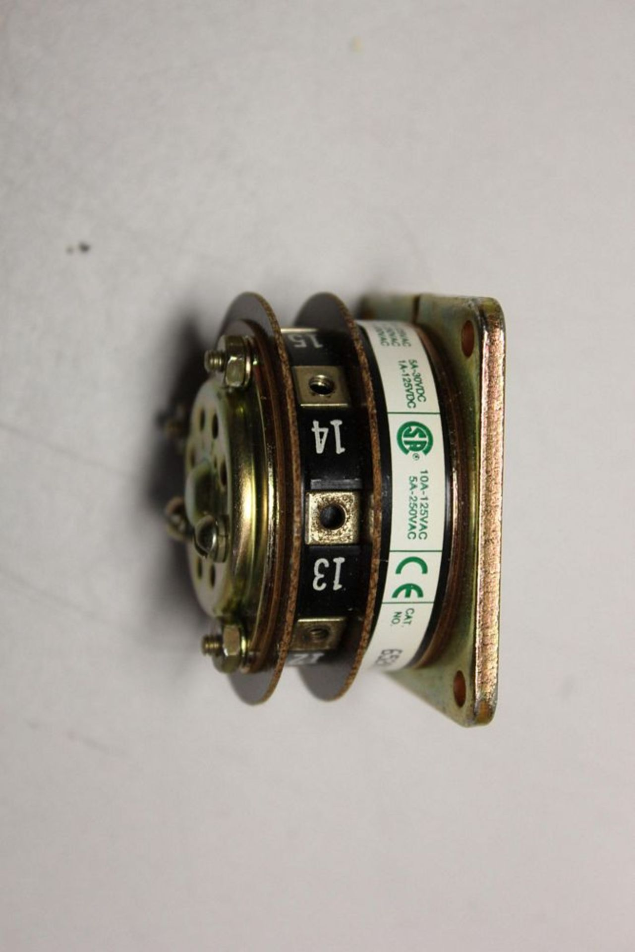 NEW ELECTROSWITCH ROTARY SWITCH - Image 7 of 8