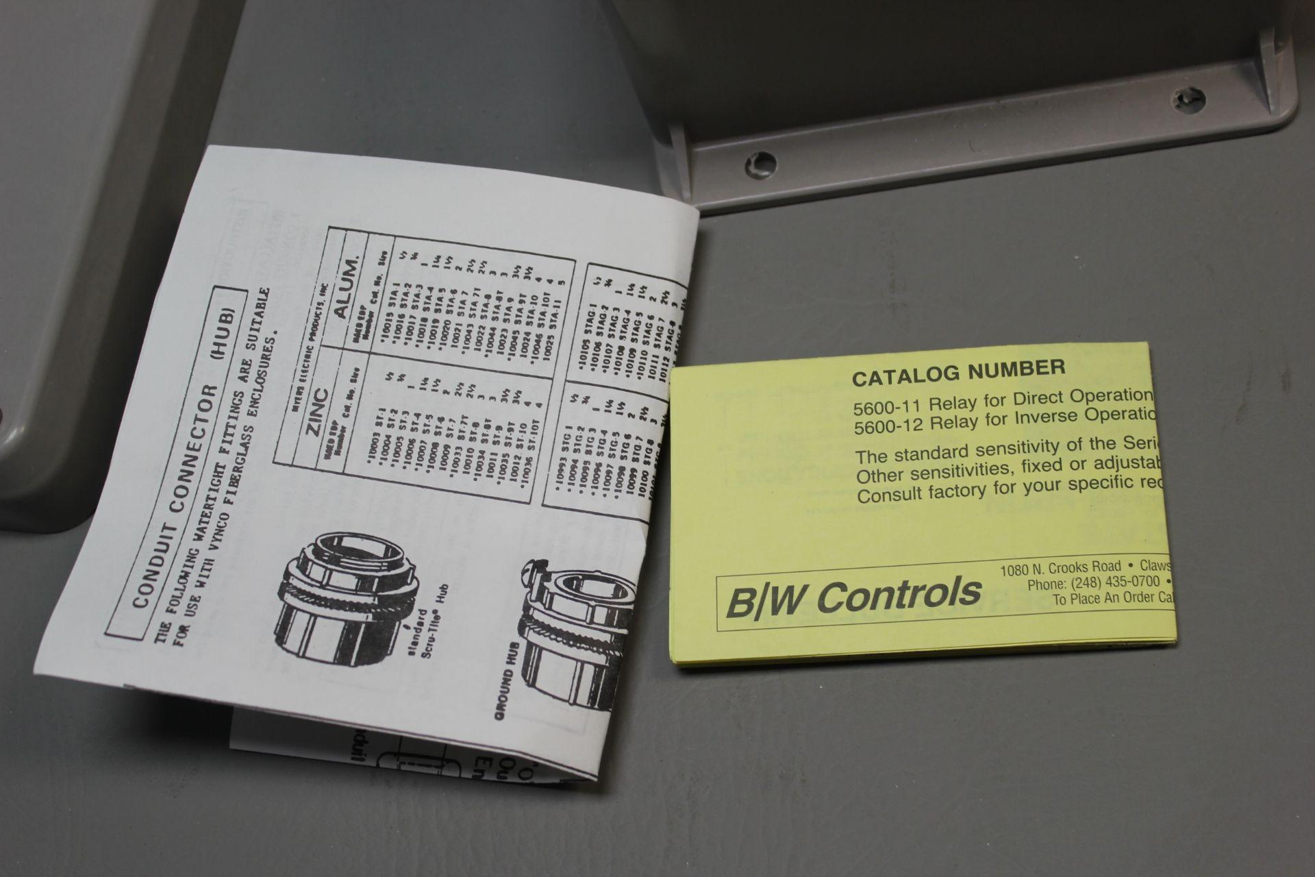 NEW B/W/PATRIOT CONTROL LIQUID LEVEL RELAY BOARD - Image 6 of 9