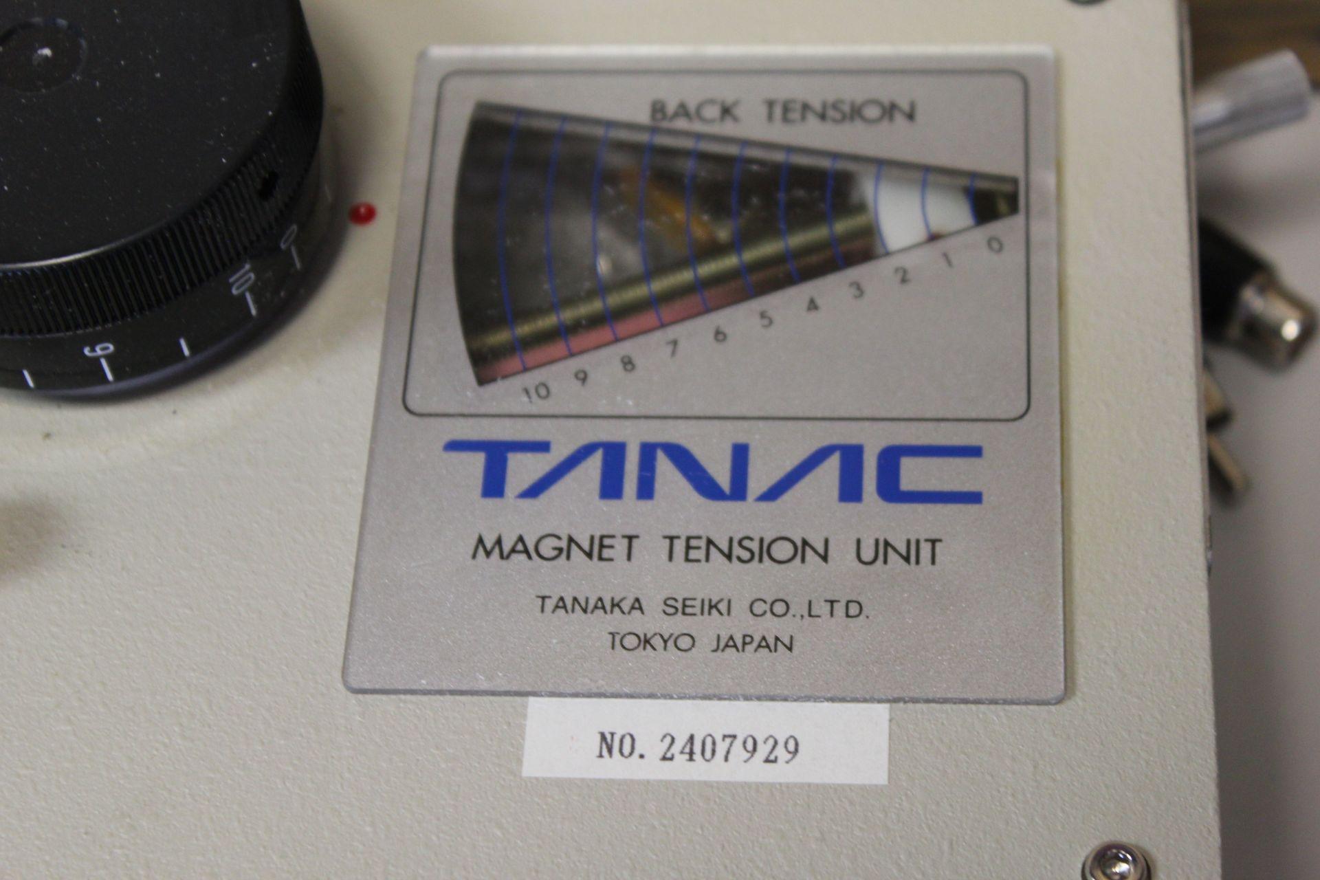 TANAKA TANAC MAGNET TENSION UNIT - Image 2 of 3