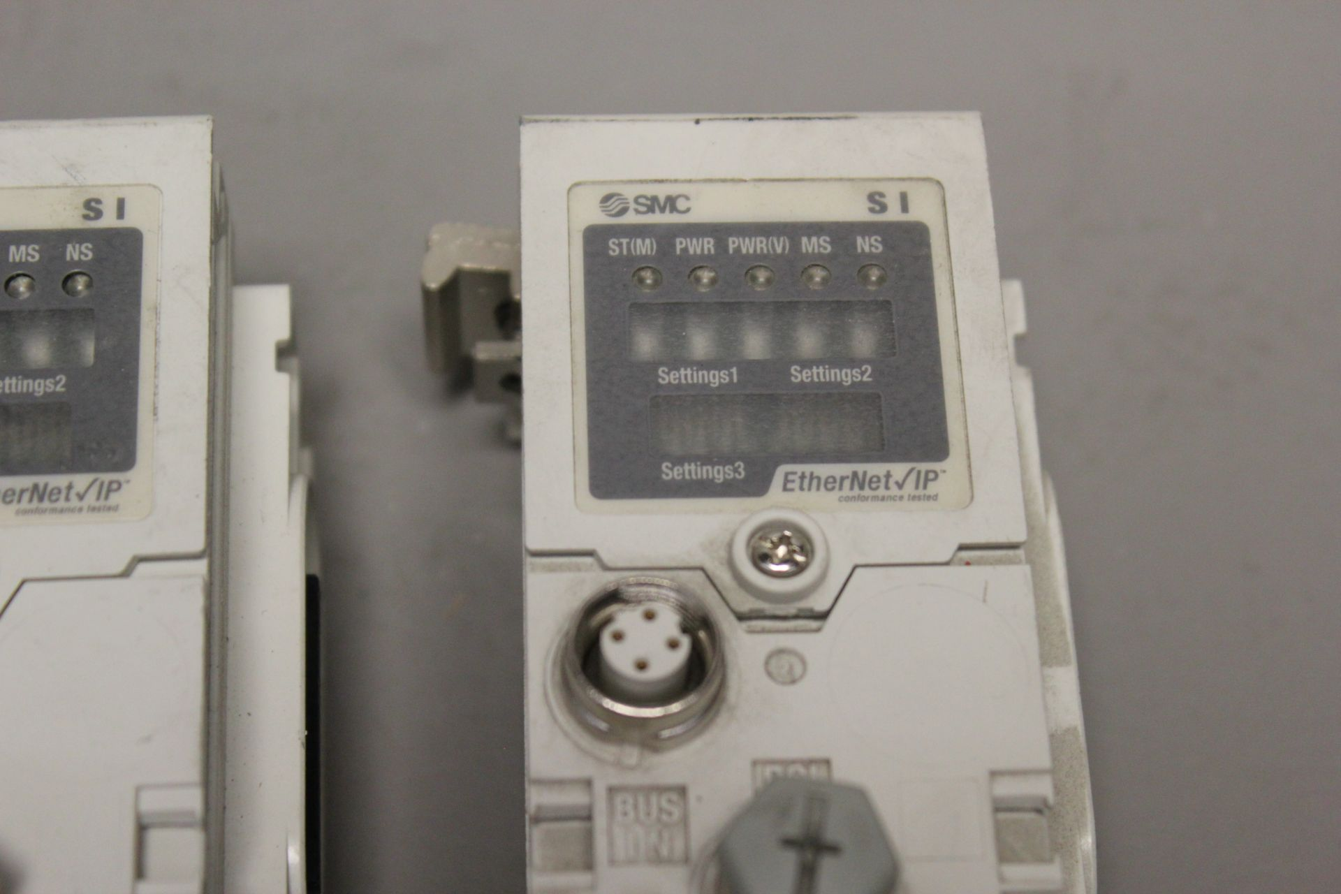 LOT OF SMC ETHERNET/IP MODULES - Image 2 of 3