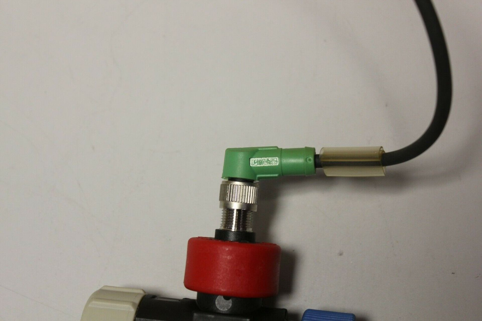 SIKA TURBINE FLOW SENSOR WITH CABLE - Image 6 of 10