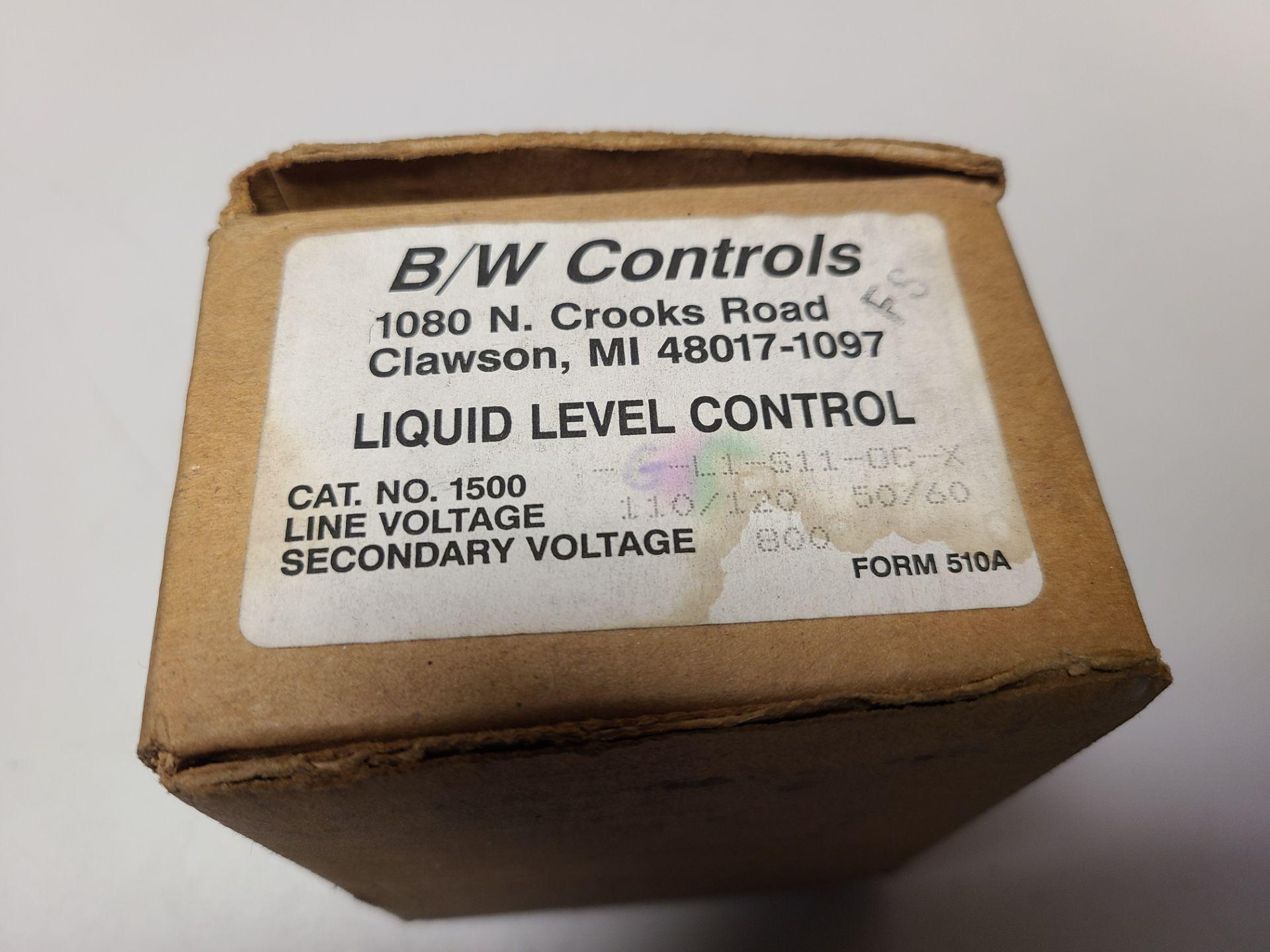 NEW B/W LIQUID LEVEL CONTROL MODULE - Image 2 of 3
