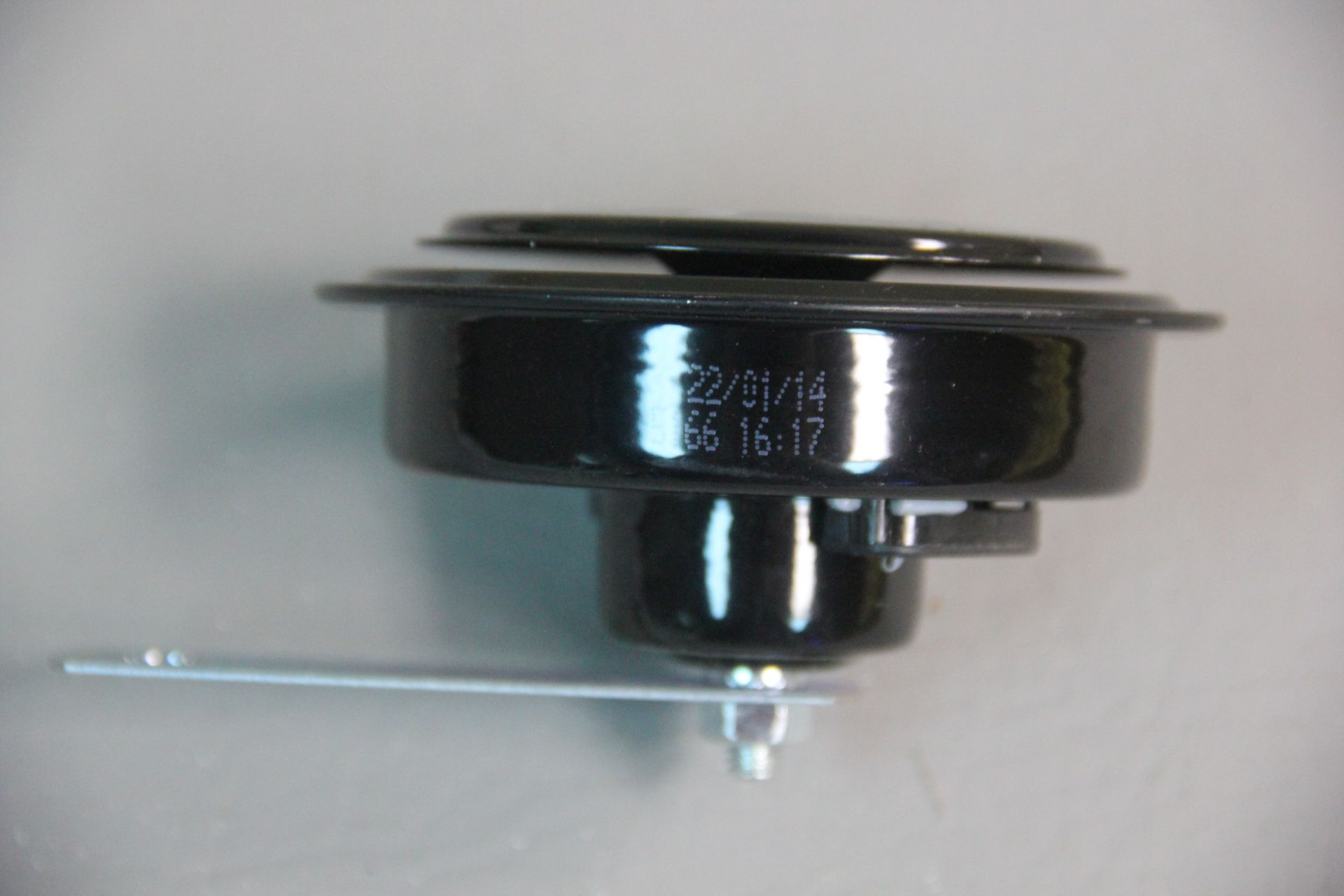 NEW SEGER INDUSTRIAL DISC SAFETY HORN - Image 3 of 4