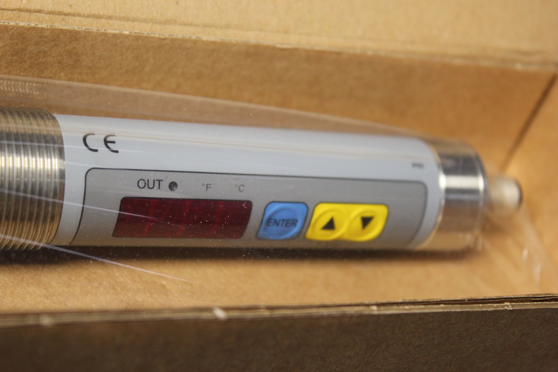 NEW SIEMENS ARDOCELL SPECTRAL PYROMETER - Image 4 of 4