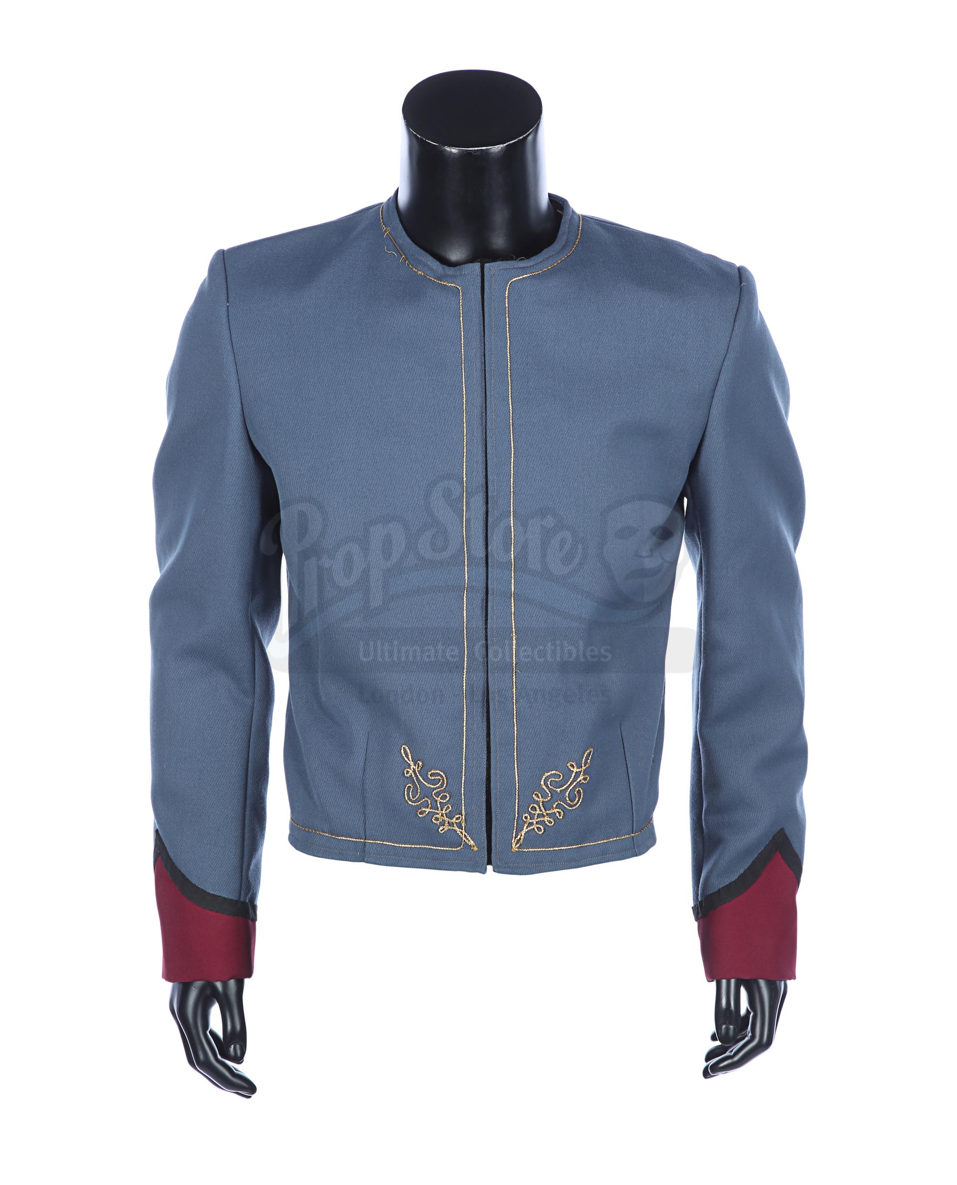 Lot # 306: STAR WARS - EP V - THE EMPIRE STRIKES BACK - Bespin Guard Jacket