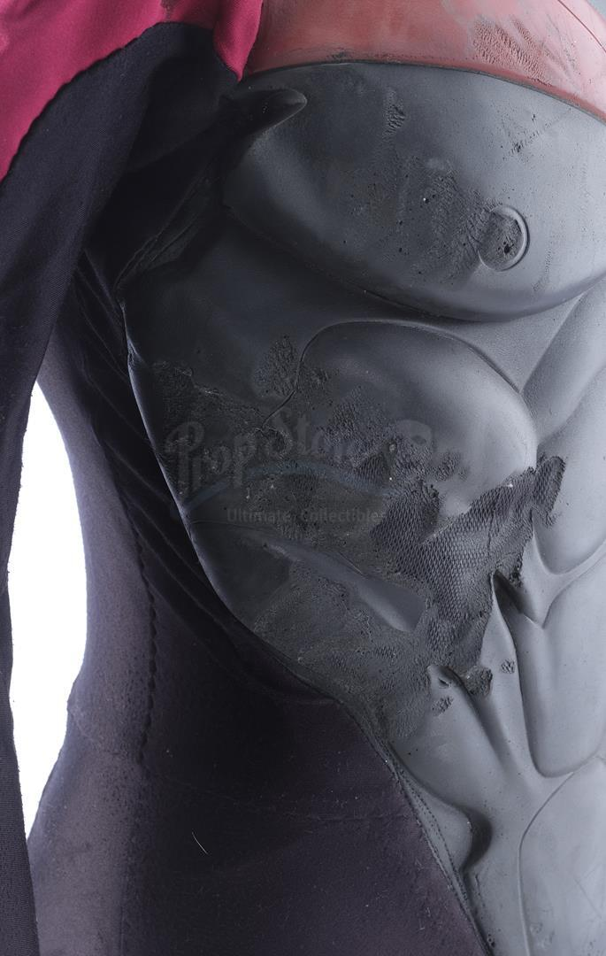 Lot # 1013: THE SERPENT AND THE RAINBOW (1988) - Robin's Breastplate and Bodysuit - Image 7 of 8