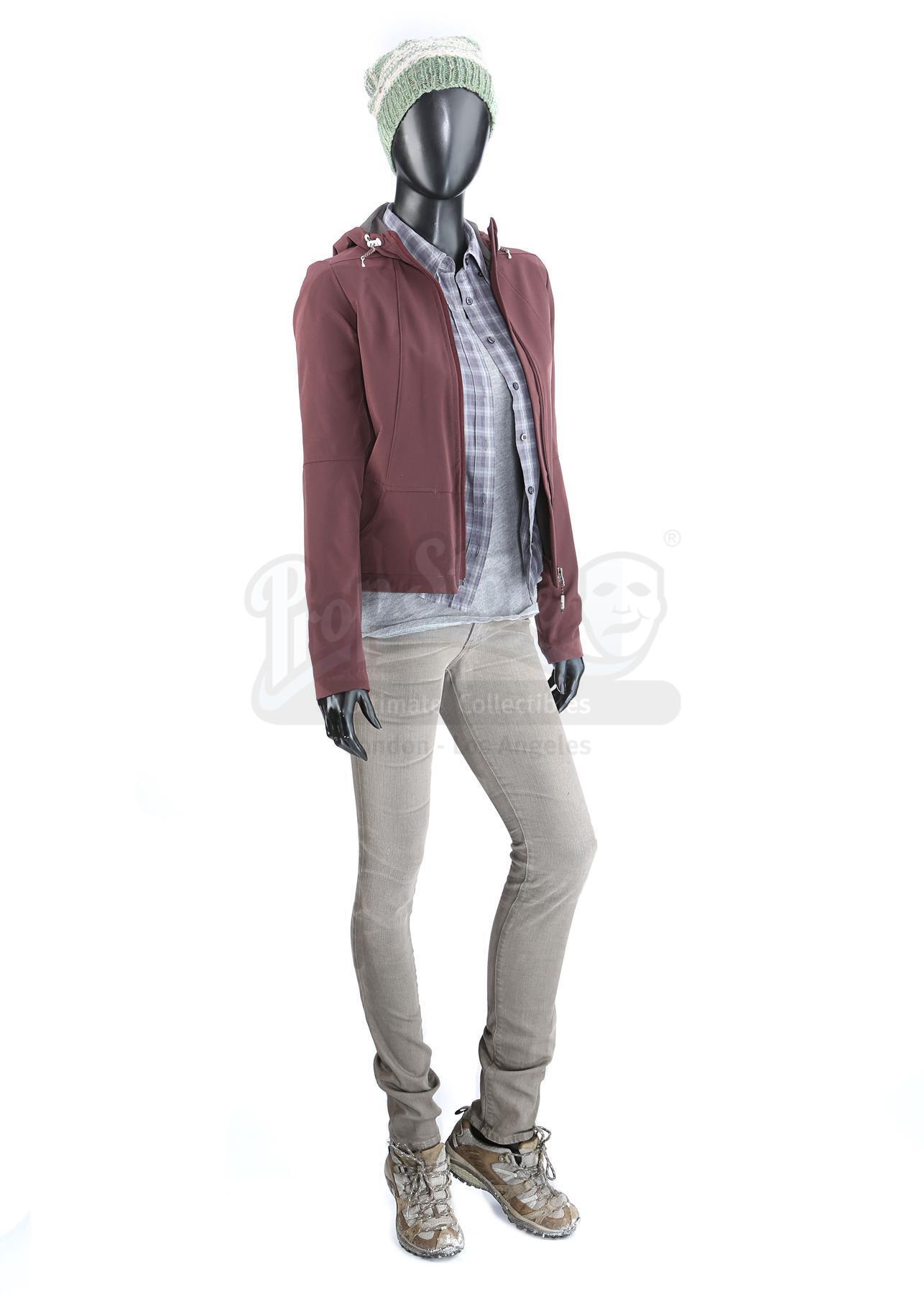 Lot # 1328: THE TWILIGHT SAGA: ECLIPSE - Bella Swan's Hideout Costume