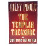 "Lot # 911: NATIONAL TREASURE: BOOK OF SECRETS - Riley Poole's (Justin Bartha) ""The Templar Treasure"""