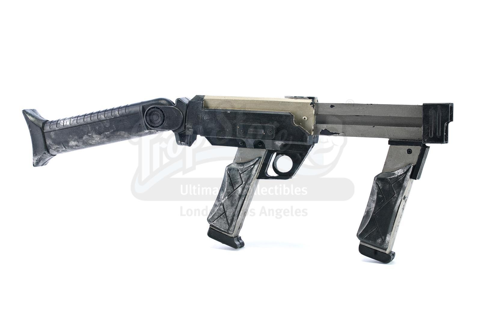Lot # 851: LOST IN SPACE - Extended Laser Rifle