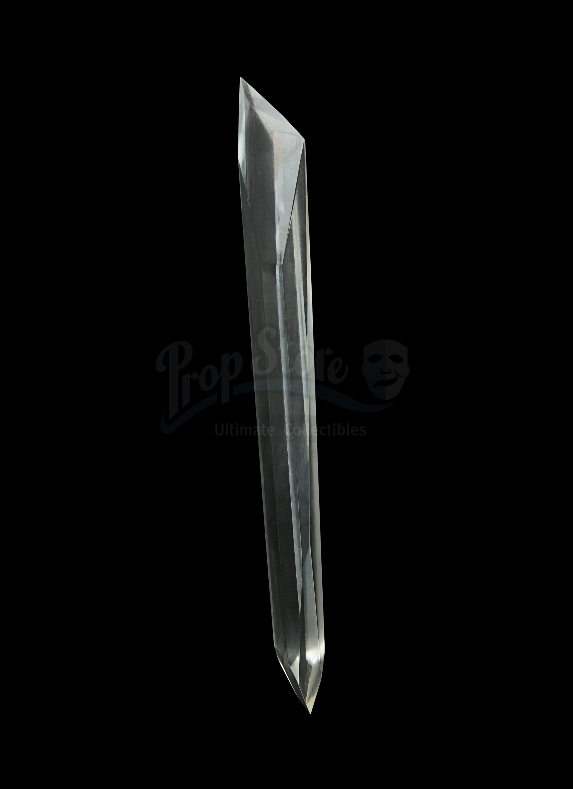 Lot # 363: SUPERMAN - Fortress of Solitude Crystal