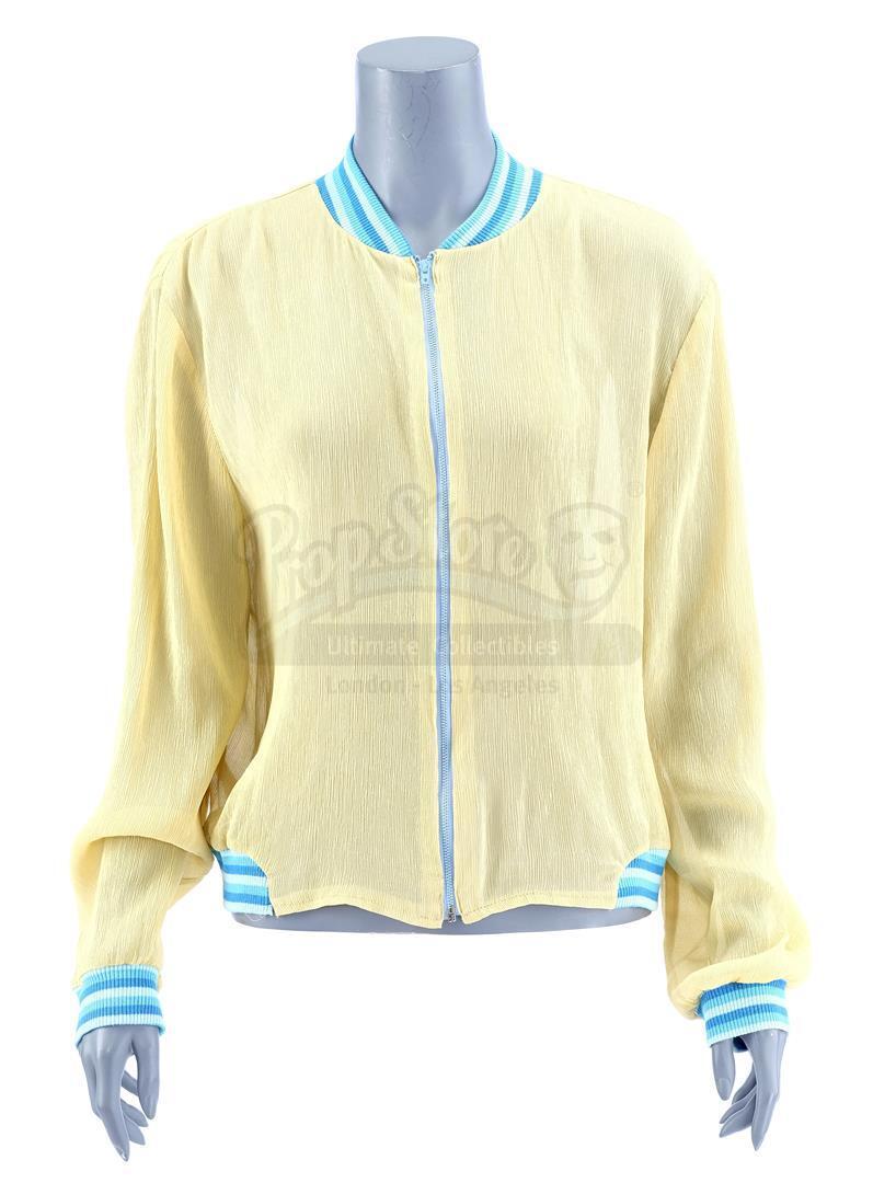 Lot # 707: GOOD WILL HUNTING - Skylar's (Minnie Driver) Jacket