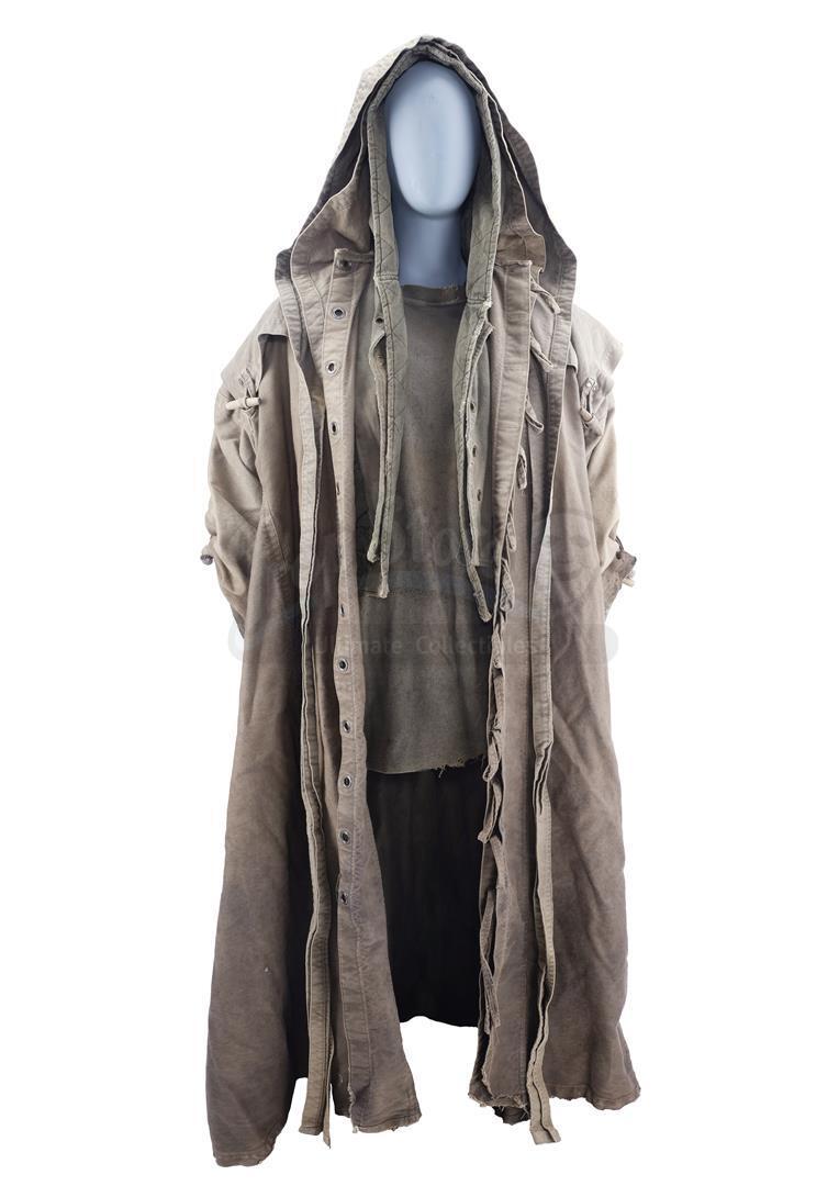 Lot # 467: ALIEN 3 - Clive William's (Clive Mantle) Costume