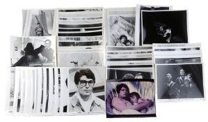 SUPERMAN II (1980) - Set of Production Stills