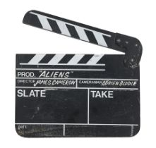 ALIENS (1986) - Production Clapperboard