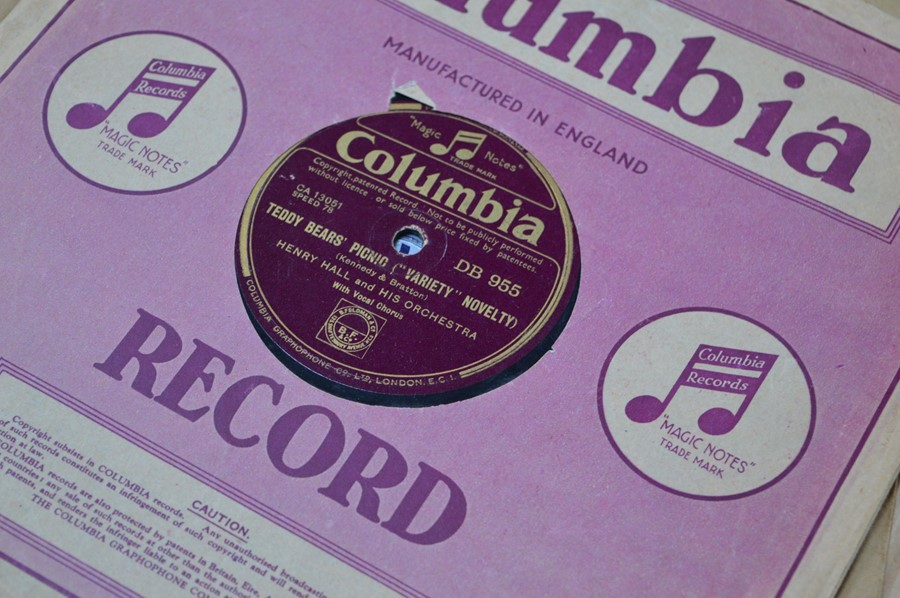 A large collection of The Great Musicians Classical Vinyl to include Beethoven, Schubert together - Image 4 of 6