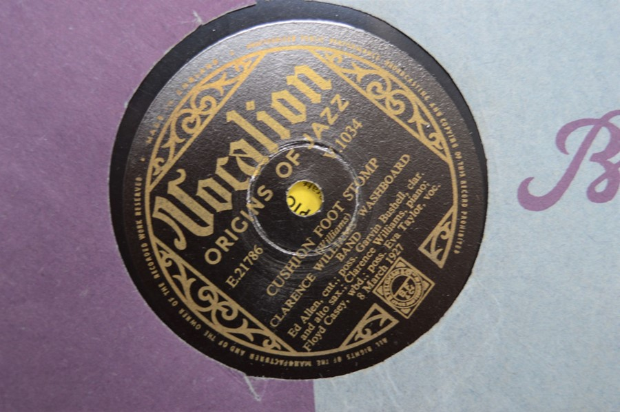 A large collection of The Great Musicians Classical Vinyl to include Beethoven, Schubert together - Image 2 of 6