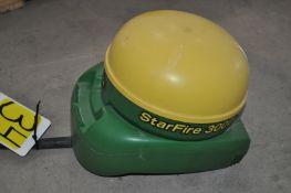 John Deere StarFire 3000 receiver, SF1, SN PCGT3TA557960