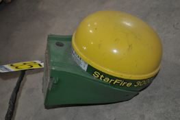 John Deere StarFire 3000 receiver, SF1, SN PCGT3TB792109