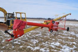 Westfield MK 100-61 swing away auger, 540 PTO