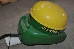 John Deere StarFire 3000 receiver, SF1, SN PCGT3TB769721