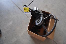 John Deere atu 200 steering controller