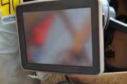 John Deere 2630 display, RTK unlock, PCGU2UF507028