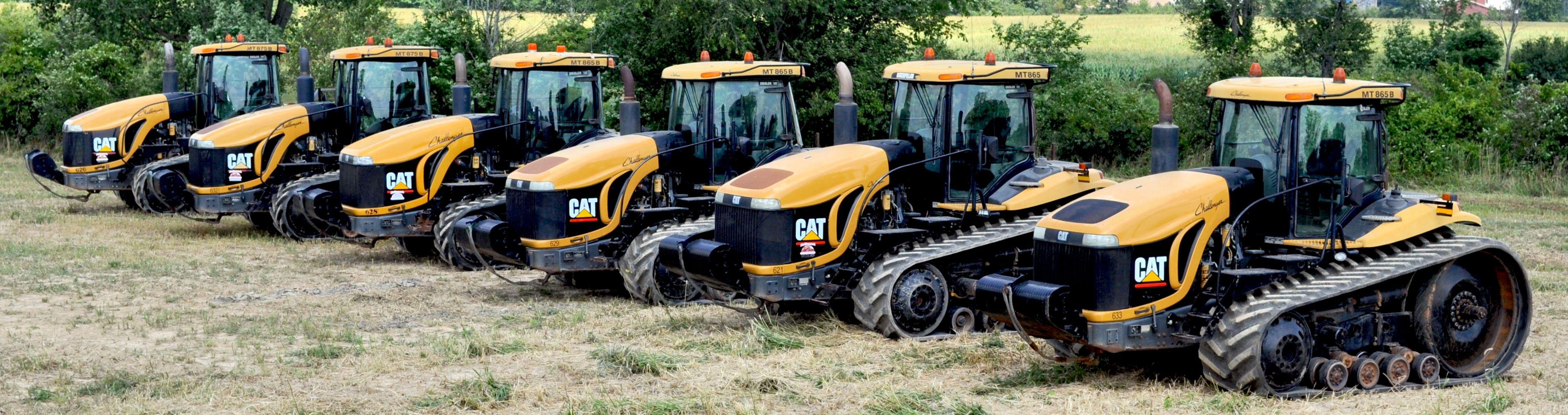 McConnell Surplus Equipment Auction