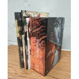 GAIMAN NEIL.The Sandman. Vols. 1 to 10 in wrappers & slip case; also 5 others, Neil Gaiman.
