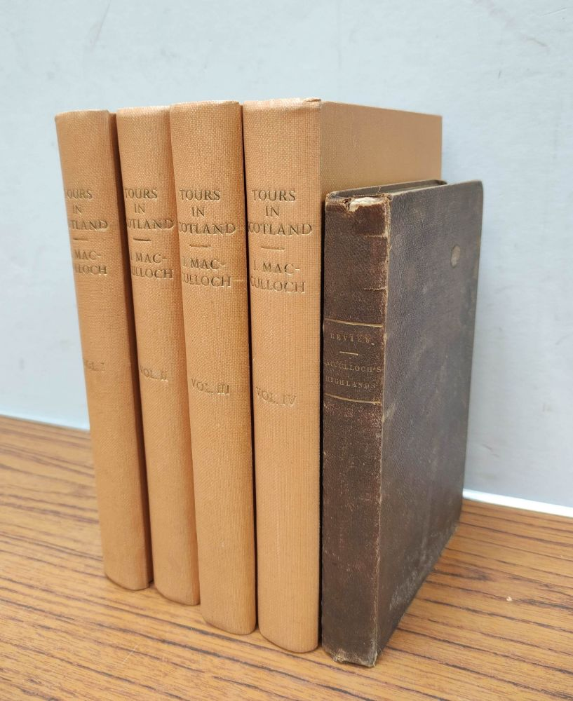 Books & Pictures, the property of the late George Kozikowski of Skye