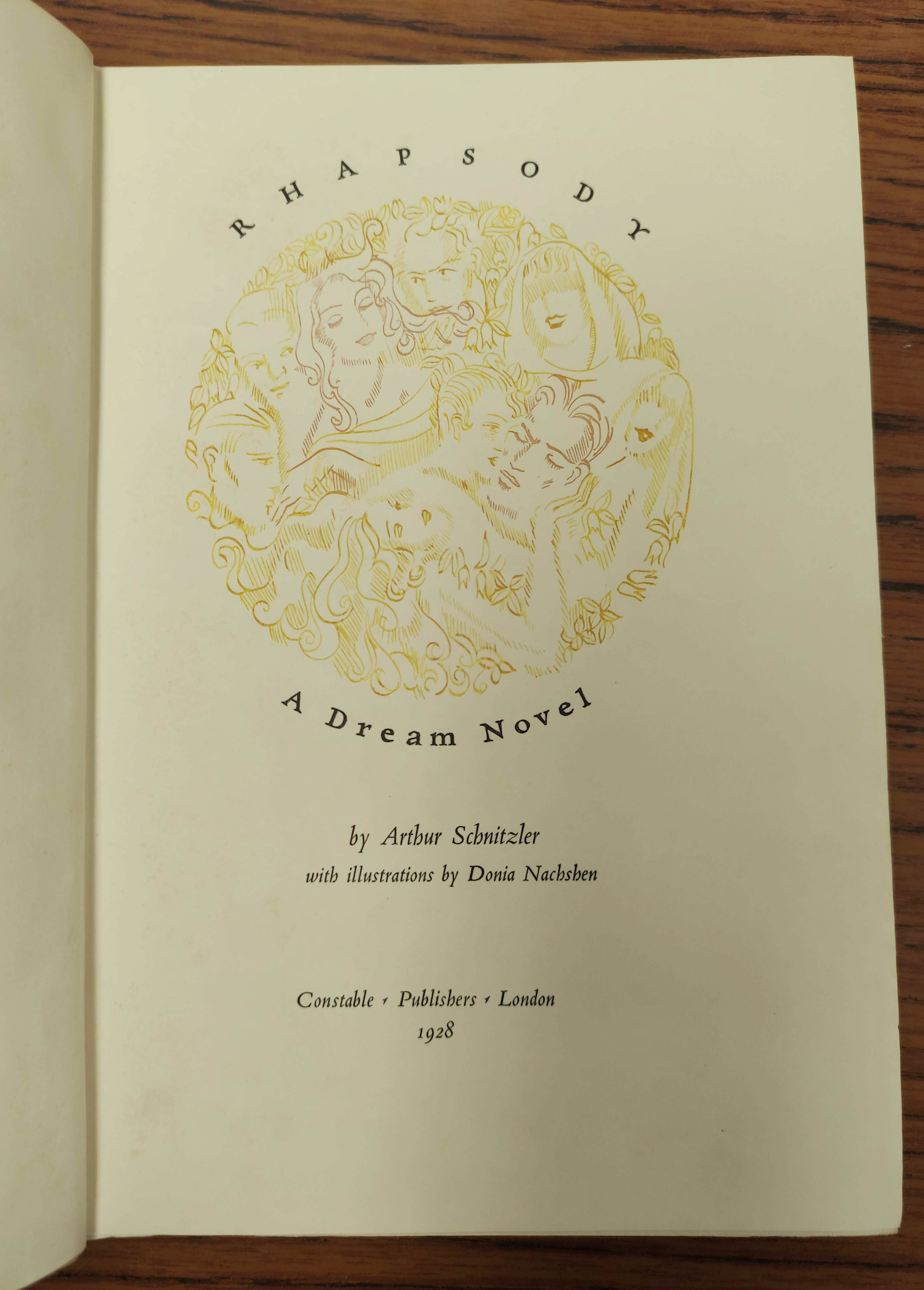 BENVENISTE PIP (Illus).When You Wake Tomorrow by Brian Patten. Ltd. ed. 21/125. Signed by author & - Image 9 of 14