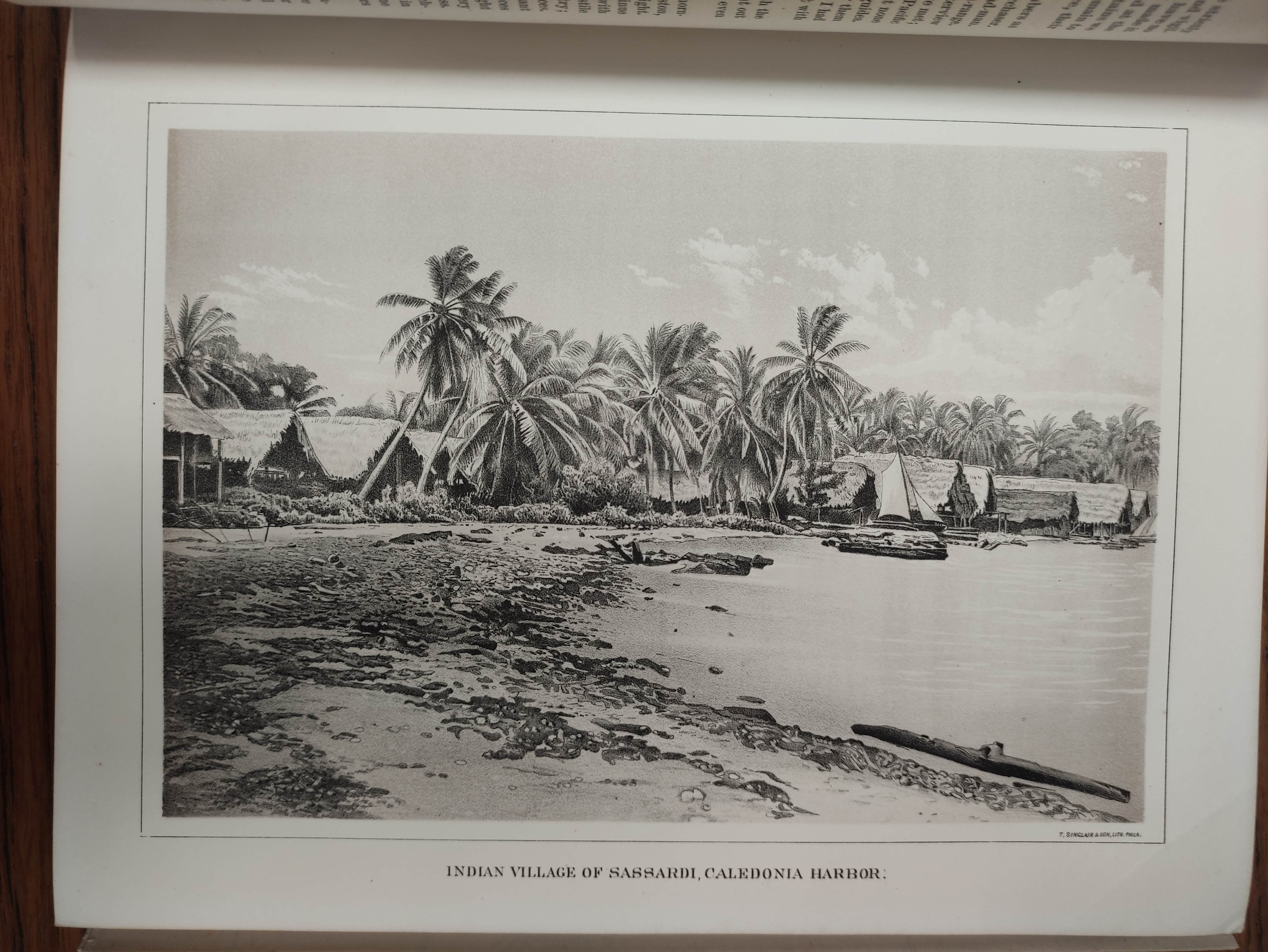 SELFRIDGE T. O.Reports of Explorations & Surveys to Ascertain the Practicability of a Ship- - Image 7 of 14