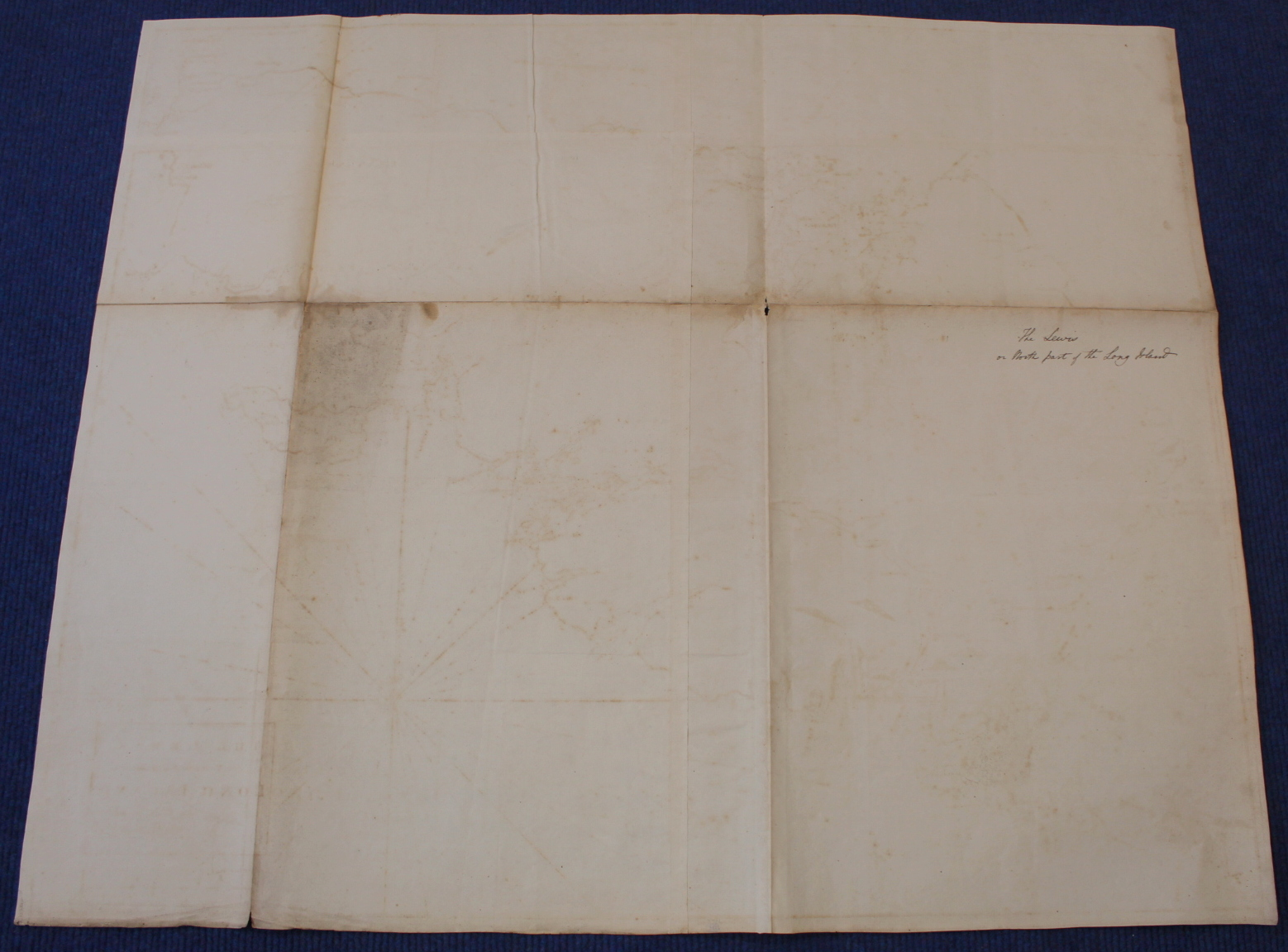 MACKENZIE MURDOCH (SNR.).A General Chart of the West Coast & Western Islands of Scotland from - Image 20 of 66