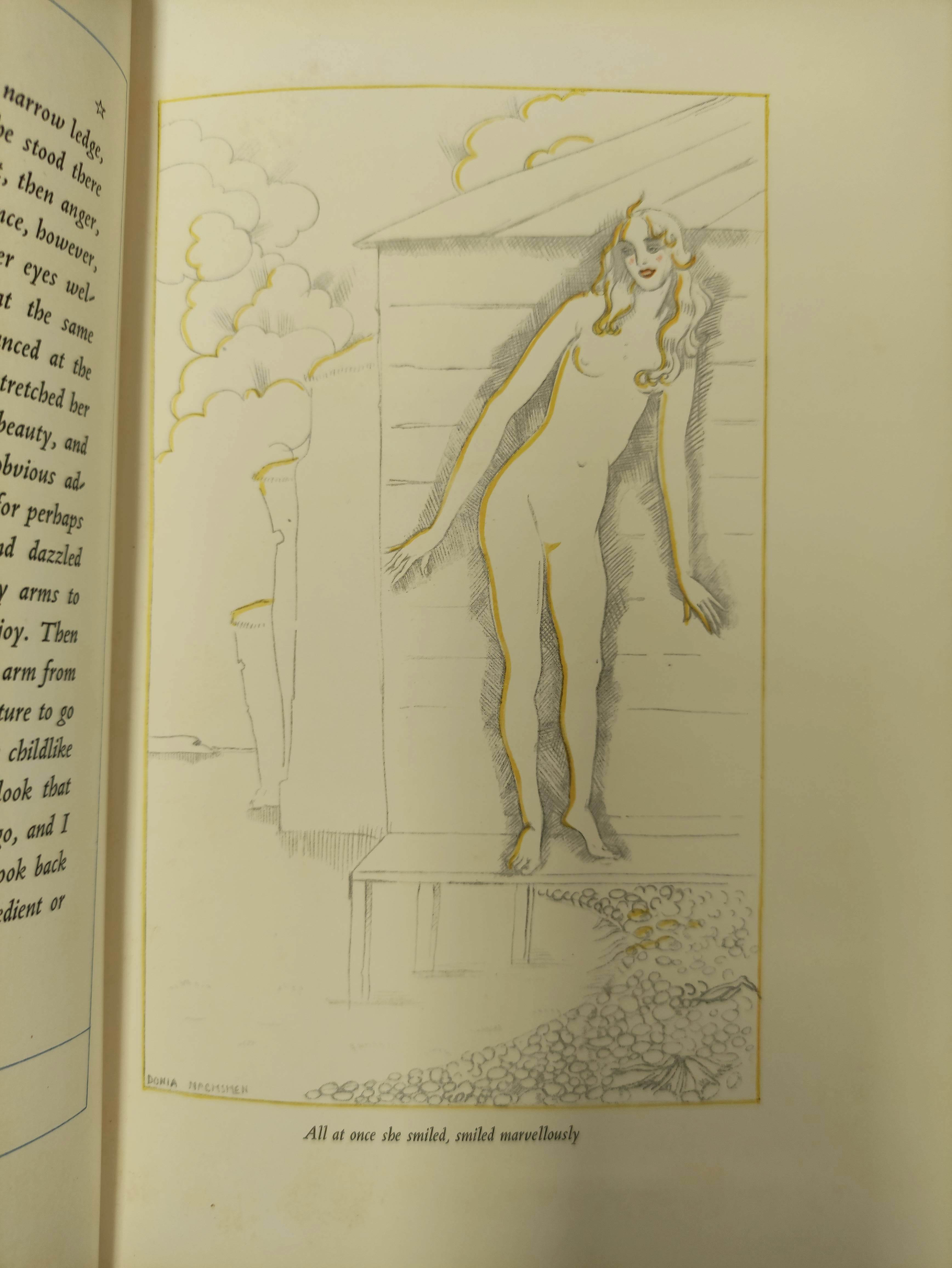 BENVENISTE PIP (Illus).When You Wake Tomorrow by Brian Patten. Ltd. ed. 21/125. Signed by author & - Image 12 of 14