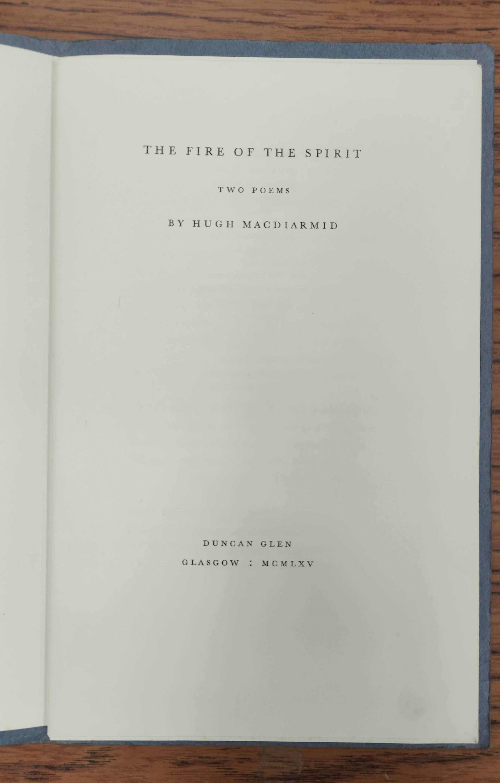 POGANY WILLY (Illus).Rubaiyat of Omar Khayyam. Col. & other plates. Maroon morocco gilt, adhesions - Image 4 of 11