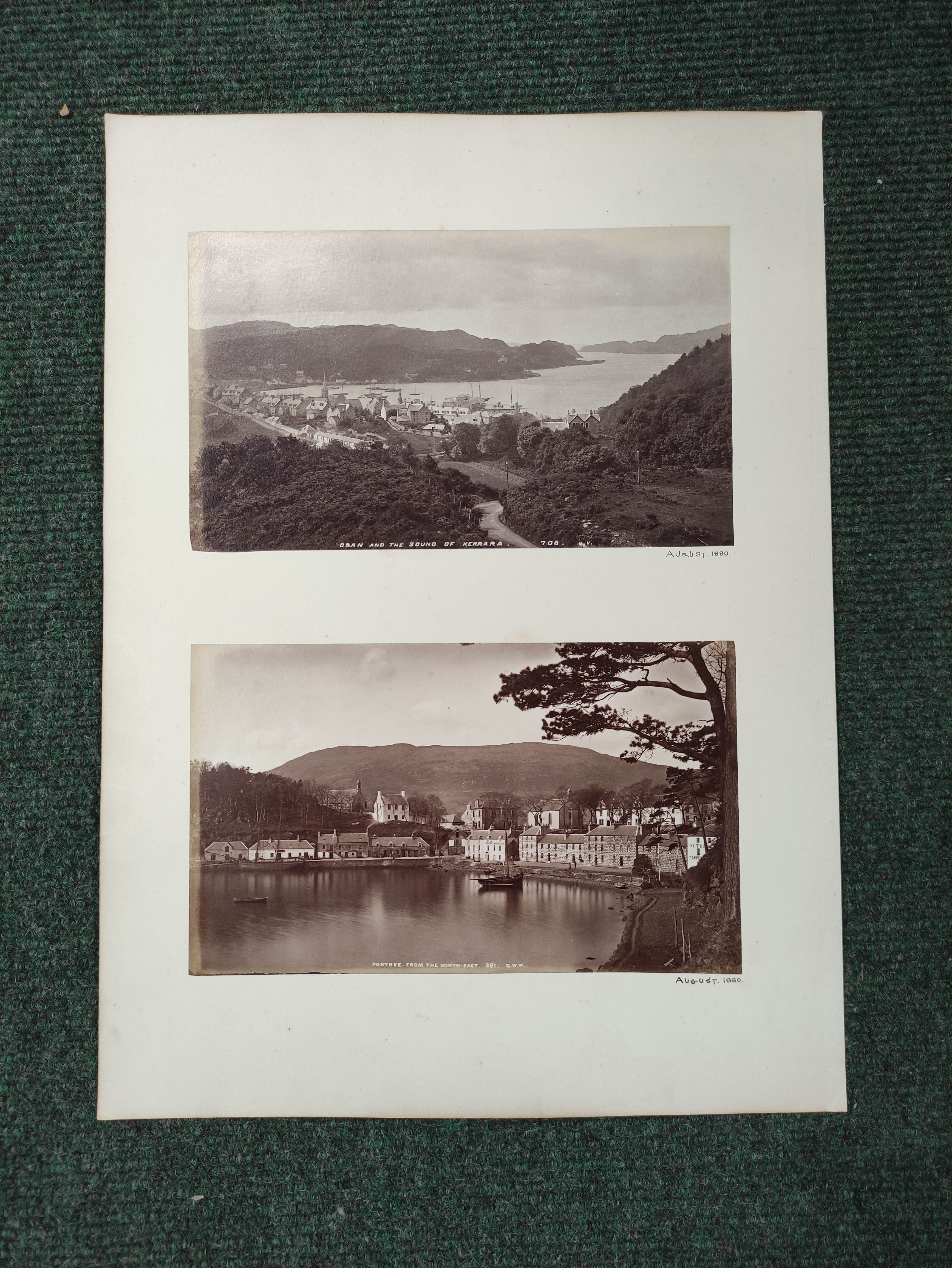 CONNELL ROBERT.St. Kilda & the St. Kildians.Orig. blue cloth. 1887; also one or two other items - Image 9 of 9