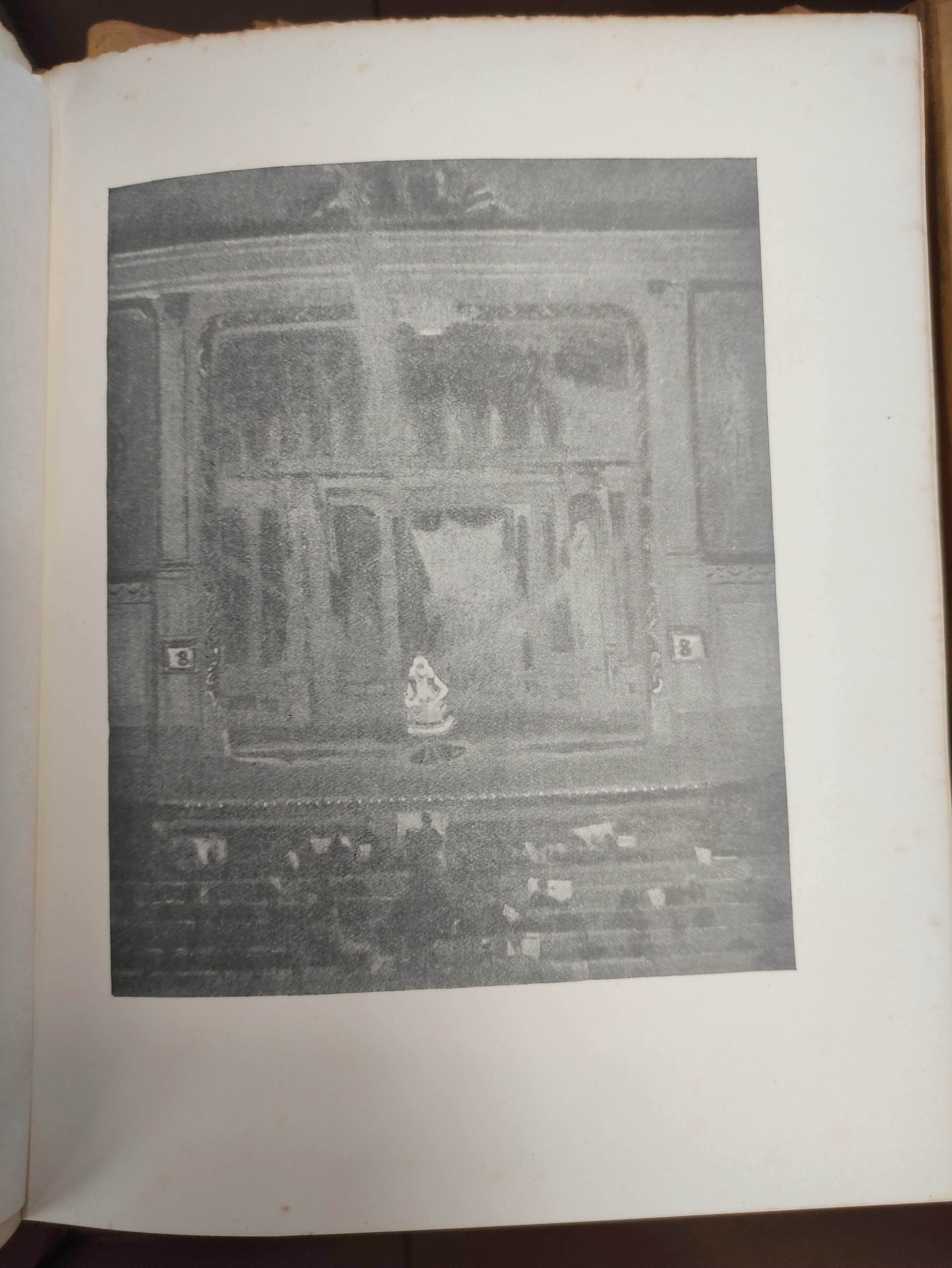 THE YELLOW BOOK.An Illustrated Quarterly. A set of 13 vols., many fine illus. Small quarto. - Image 6 of 45
