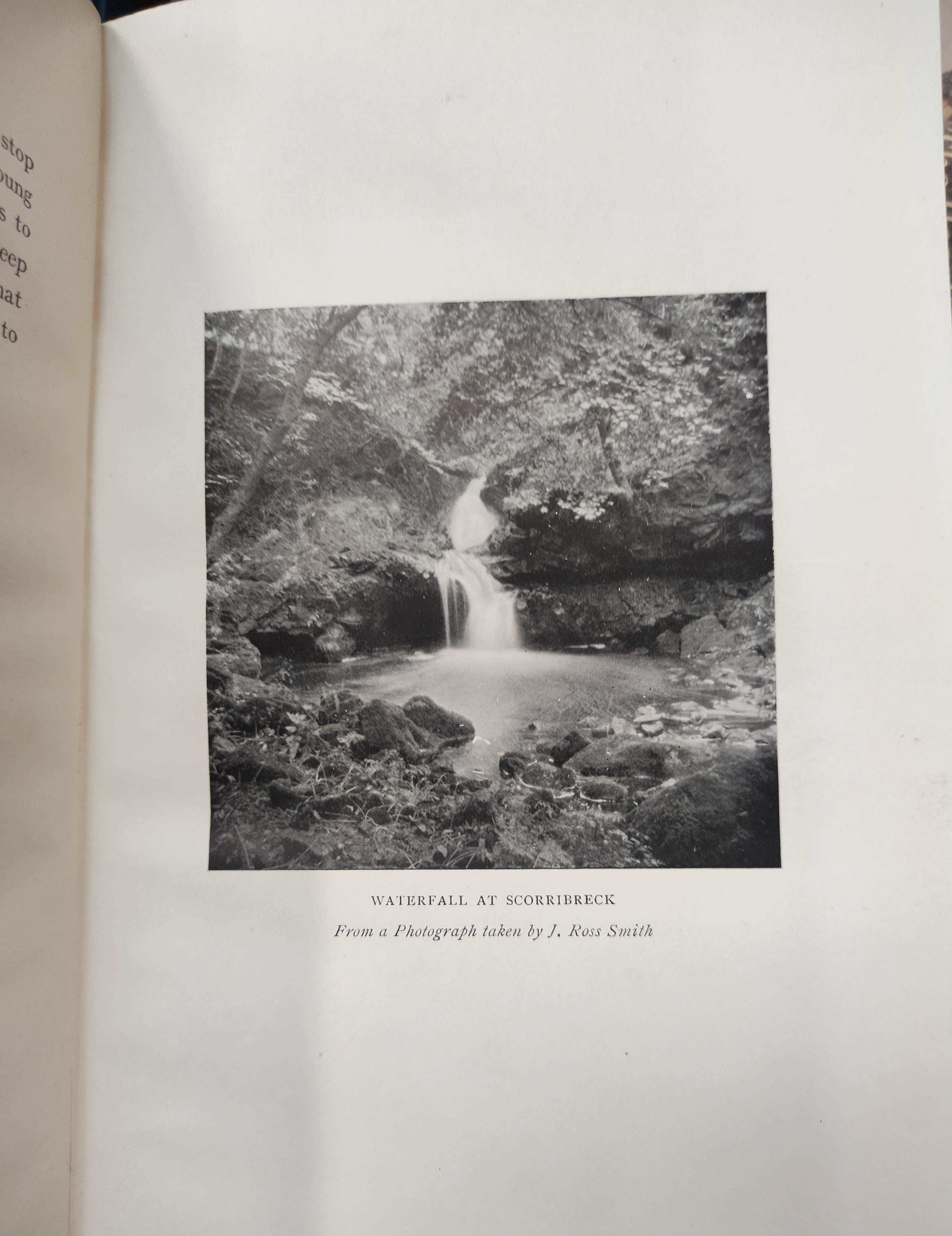 NICOLSON ALEX.History of Skye, A Record of the Families, the Social Conditions & the Literature of - Image 4 of 4