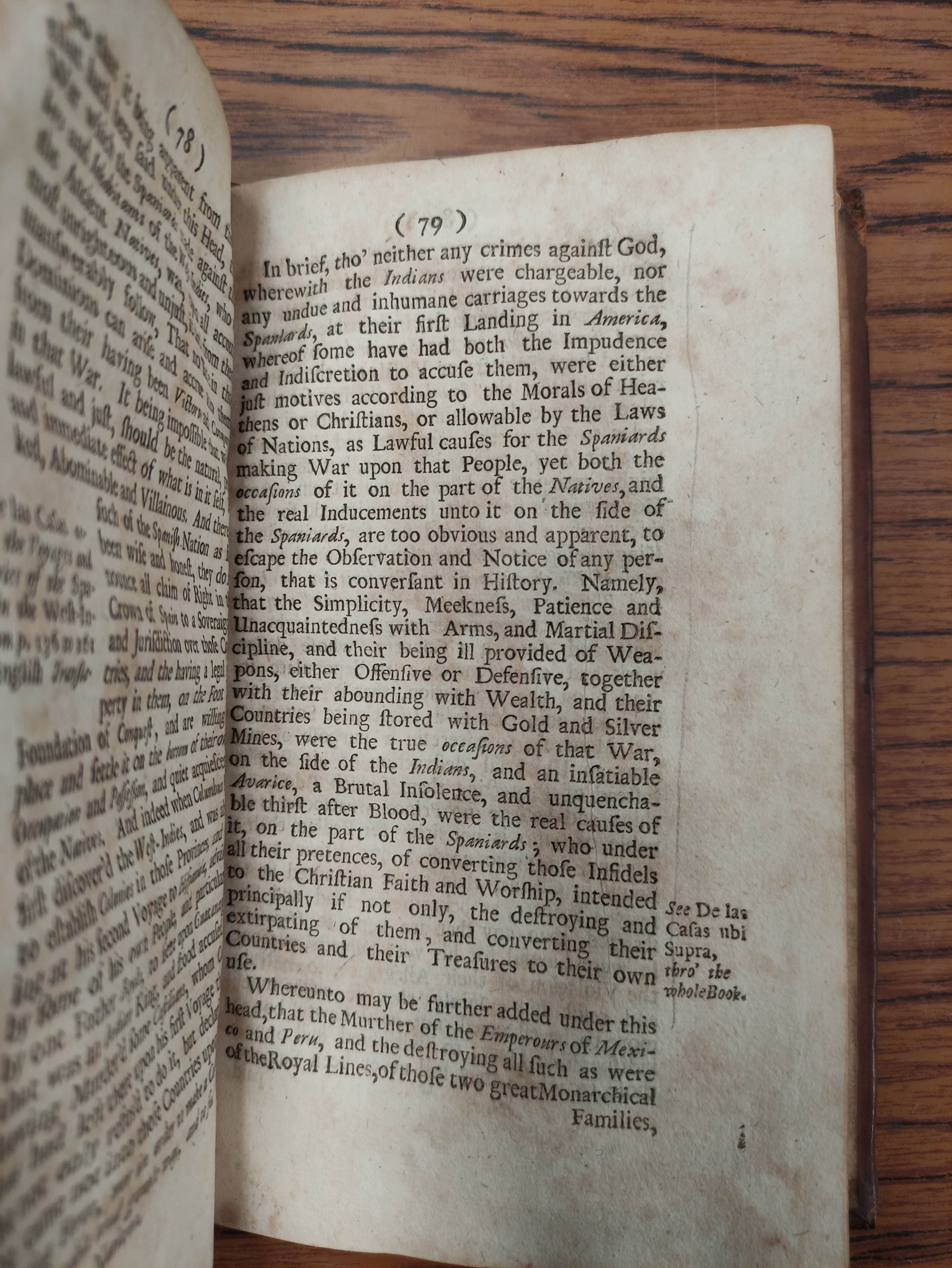 (FERGUSON ROBERT).A Just & Modest Vindication of the Scots Design for the having Established a - Image 5 of 7