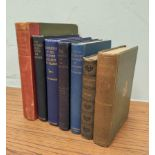 MACIVER EVANDER.Memoirs of a Highland Gentleman, ed. by George Henderson. Port. frontis & title