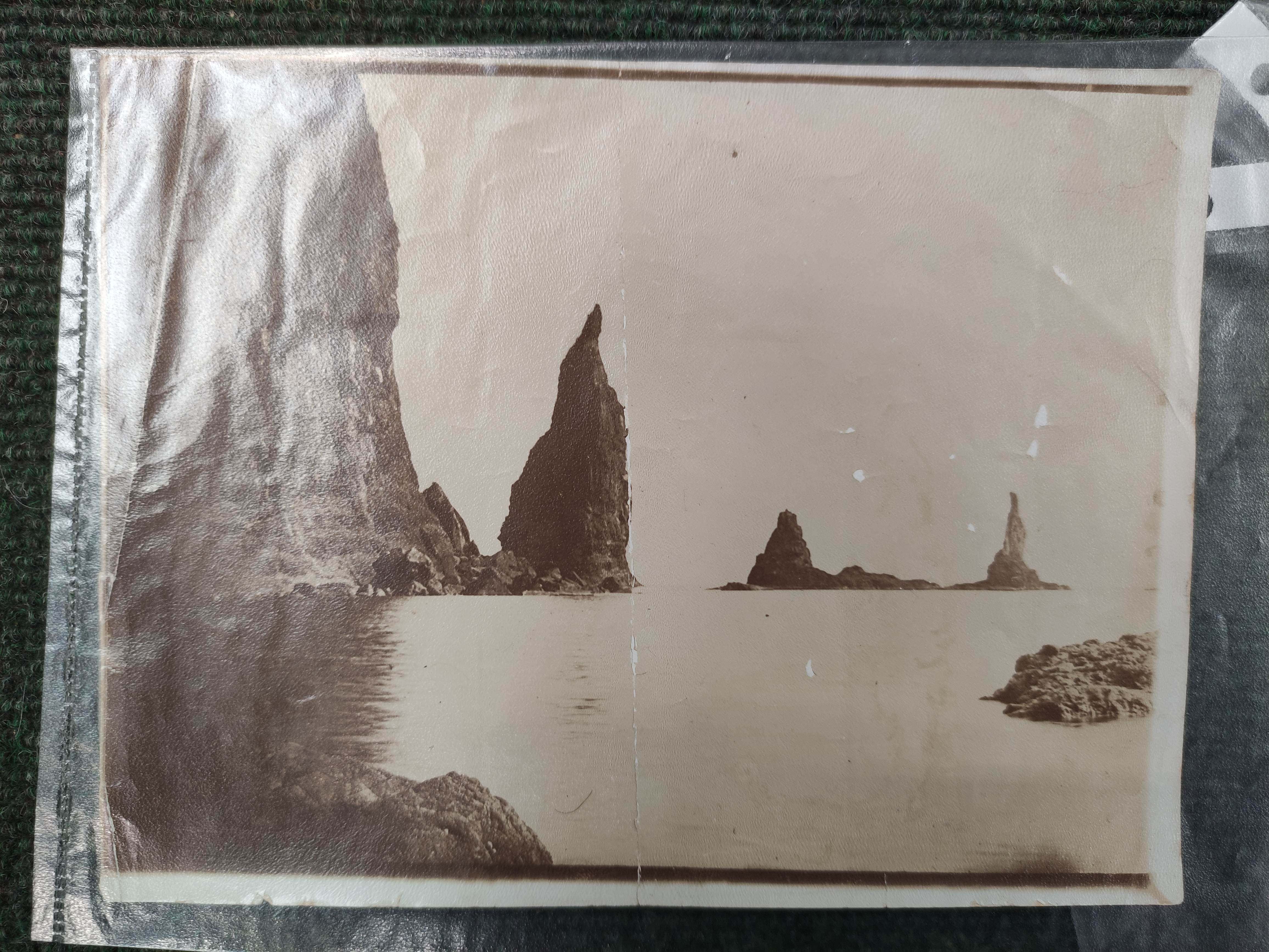 CONNELL ROBERT.St. Kilda & the St. Kildians.Orig. blue cloth. 1887; also one or two other items - Image 7 of 9