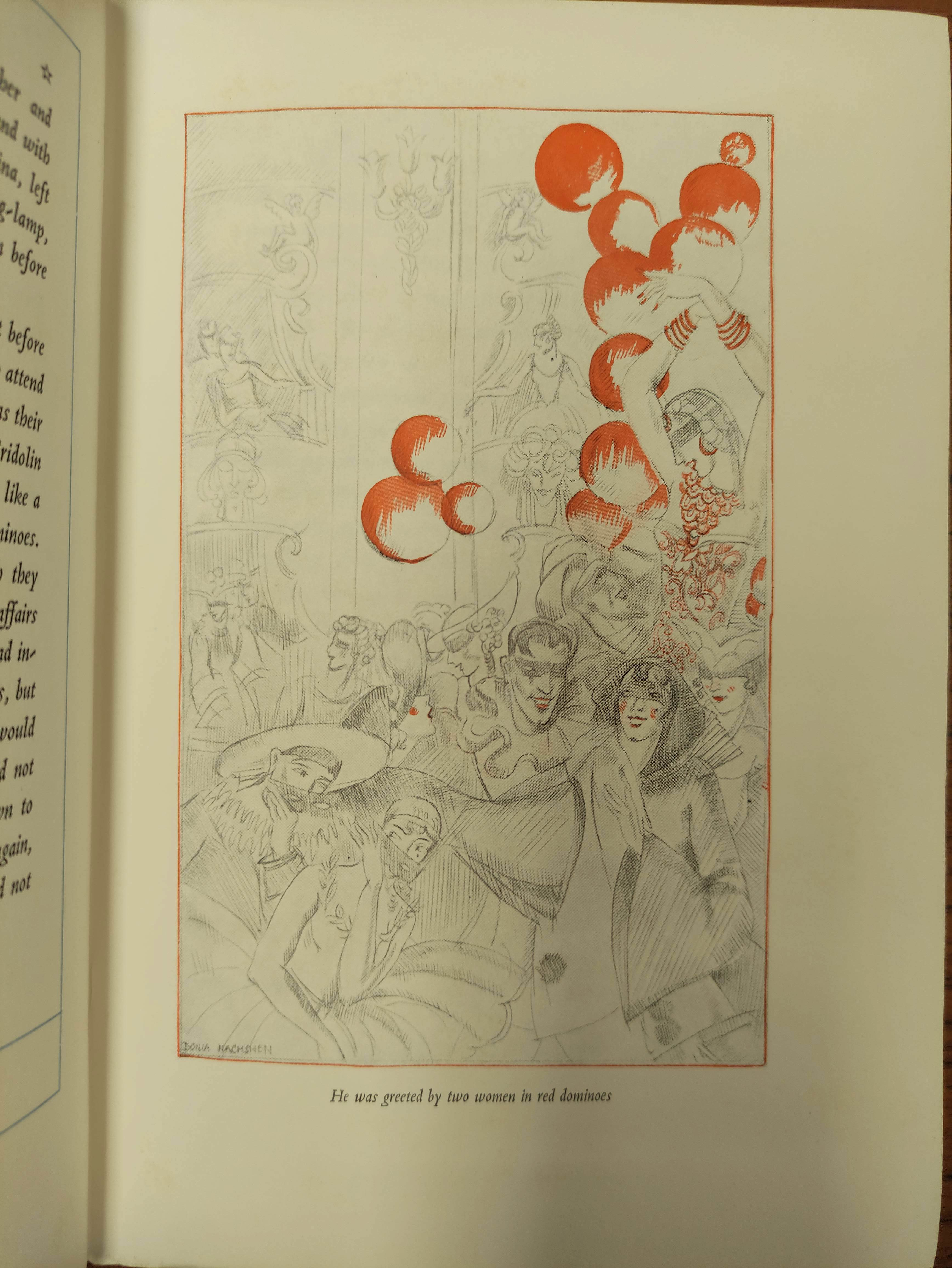 BENVENISTE PIP (Illus).When You Wake Tomorrow by Brian Patten. Ltd. ed. 21/125. Signed by author & - Image 13 of 14