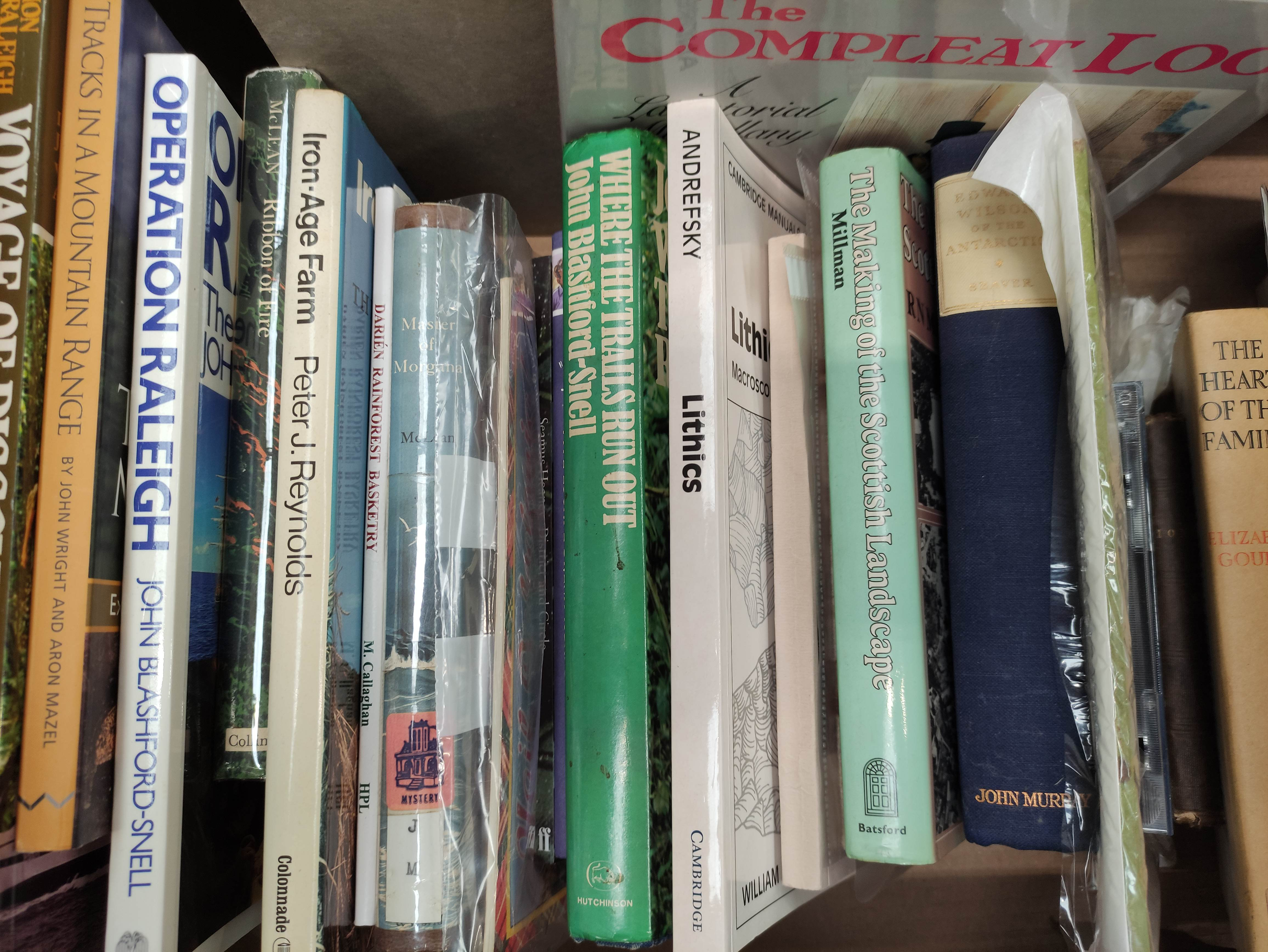 Various.A carton of various vols. - Image 2 of 5