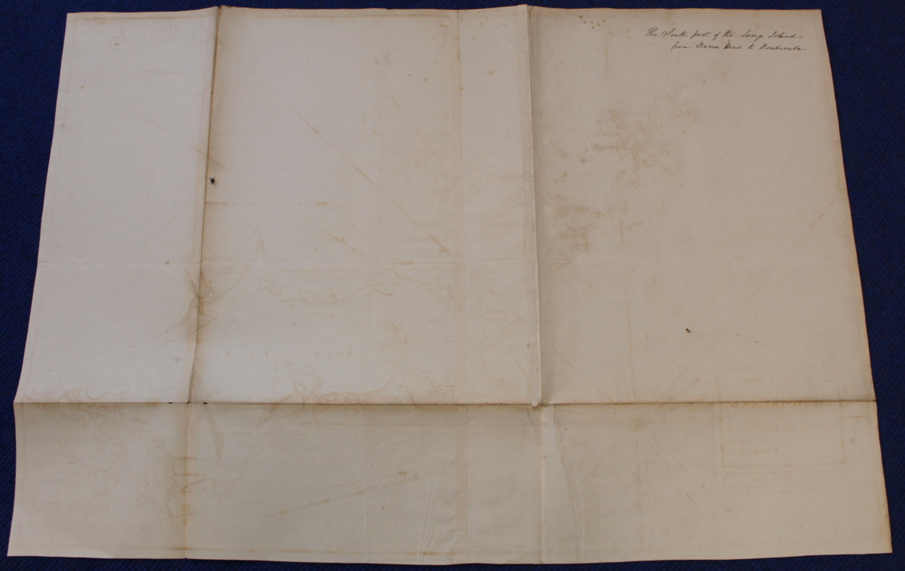MACKENZIE MURDOCH (SNR.).A General Chart of the West Coast & Western Islands of Scotland from - Image 41 of 66