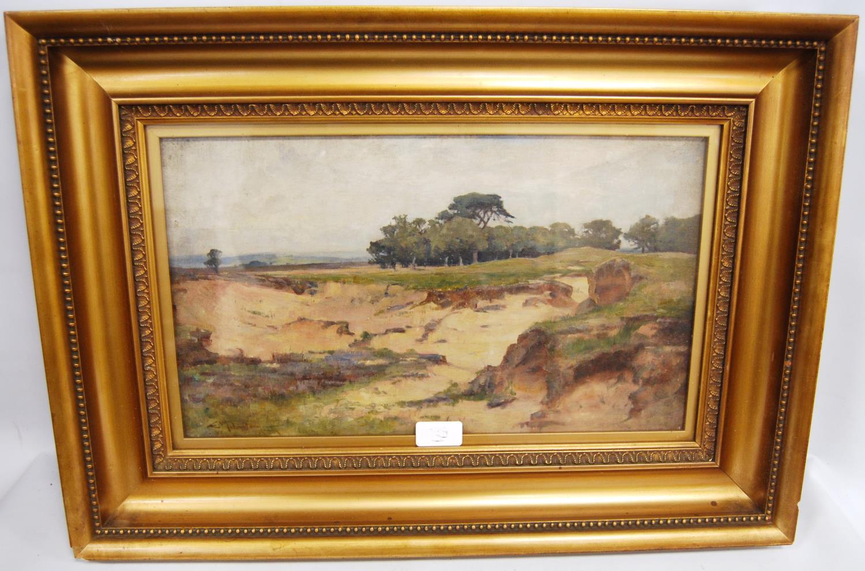 George Whitton Johnstone RSA (Scottish, 1849 - 1901) - Image 5 of 5