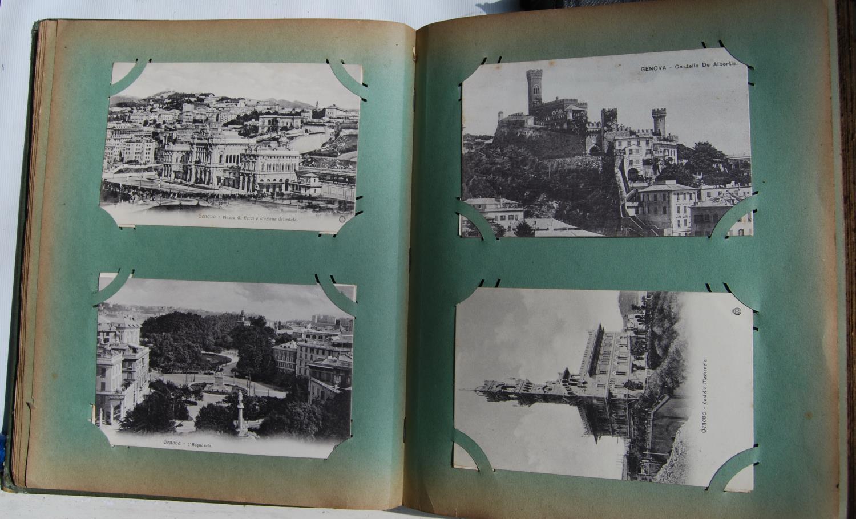 Fine Edwardian photograph album, c. 1907, relating to the Pitt family comprising Henley Regatta, - Image 14 of 22