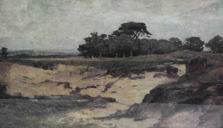 George Whitton Johnstone RSA (Scottish, 1849 - 1901)